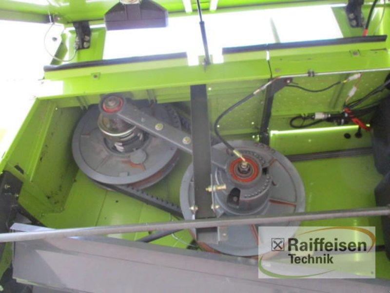 Mähdrescher des Typs CLAAS Lexion 580 TerraTrac, Gebrauchtmaschine in Holle (Bild 11)