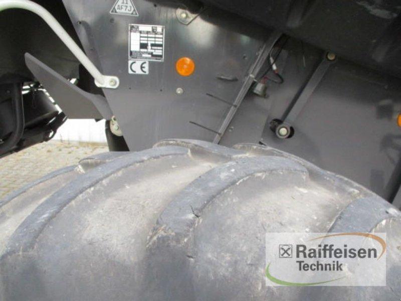 Mähdrescher des Typs CLAAS Lexion 580 TerraTrac, Gebrauchtmaschine in Holle (Bild 9)