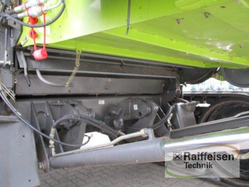 Mähdrescher des Typs CLAAS Lexion 580 TerraTrac, Gebrauchtmaschine in Holle (Bild 10)