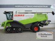 Mähdrescher типа CLAAS Lexion 580 TerraTrac, Gebrauchtmaschine в Holle