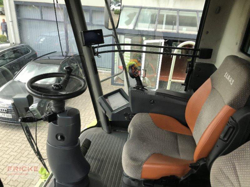 Mähdrescher des Typs CLAAS Lexion 580 TT ***SW 900 V***, Gebrauchtmaschine in Demmin (Bild 3)