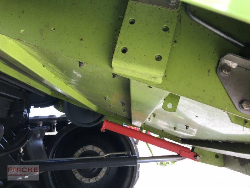 Mähdrescher des Typs CLAAS Lexion 580 TT ***SW 900 V***, Gebrauchtmaschine in Demmin (Bild 10)