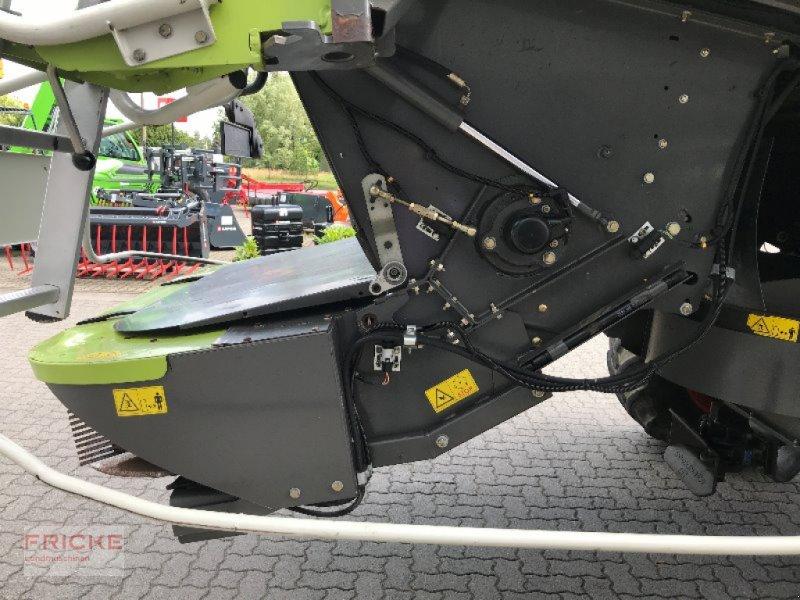Mähdrescher des Typs CLAAS Lexion 580 TT ***SW 900 V***, Gebrauchtmaschine in Demmin (Bild 8)