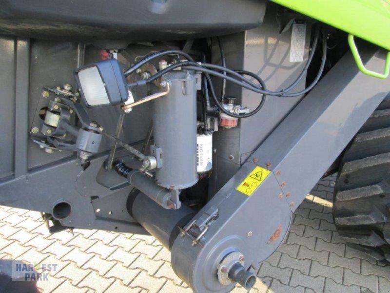 Mähdrescher typu CLAAS Lexion 580 TT, Gebrauchtmaschine v Emsbüren (Obrázok 5)