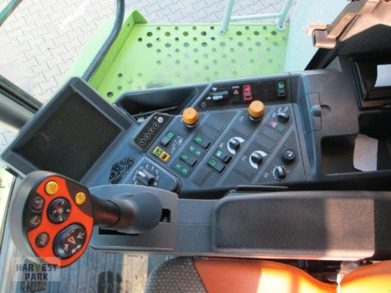 Mähdrescher typu CLAAS Lexion 580 TT, Gebrauchtmaschine v Emsbüren (Obrázok 9)