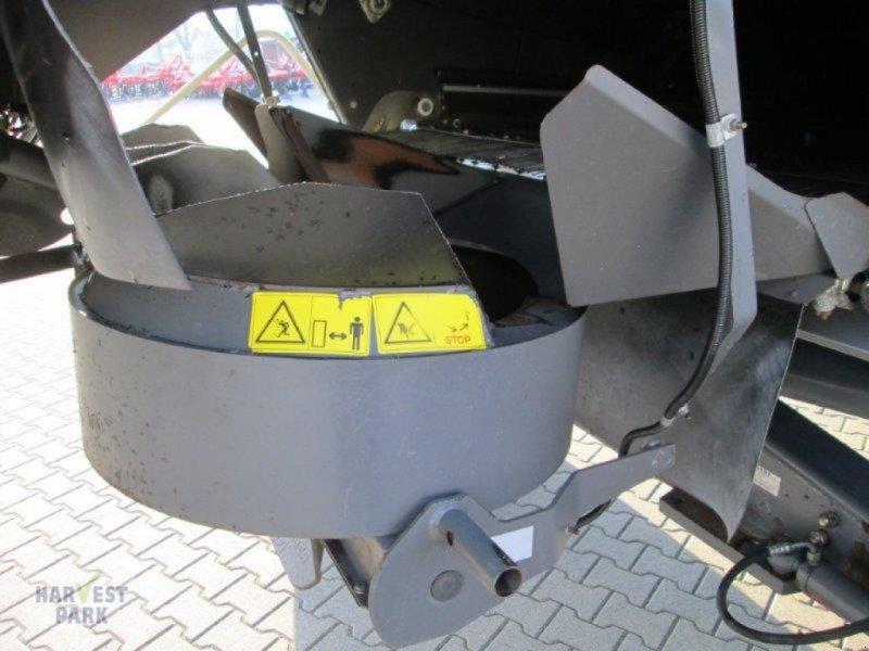 Mähdrescher typu CLAAS Lexion 580 TT, Gebrauchtmaschine v Emsbüren (Obrázok 4)