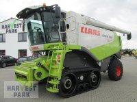 CLAAS Lexion 580 TT Mähdrescher