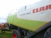 Mähdrescher типа CLAAS Lexion 580, Gebrauchtmaschine в Schutterzell