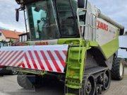 Mähdrescher типа CLAAS Lexion 580, Gebrauchtmaschine в Kleinlangheim