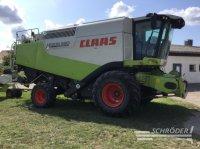 CLAAS Lexion 580 Mähdrescher