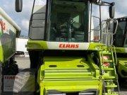 Mähdrescher des Typs CLAAS Lexion 600 Terra-Trac, Gebrauchtmaschine in Vachdorf