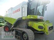 CLAAS Lexion 600 TT Зерноуборочные комбайны