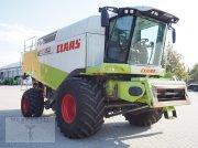 CLAAS LEXION 600 + V900 Kombajn zbożowy