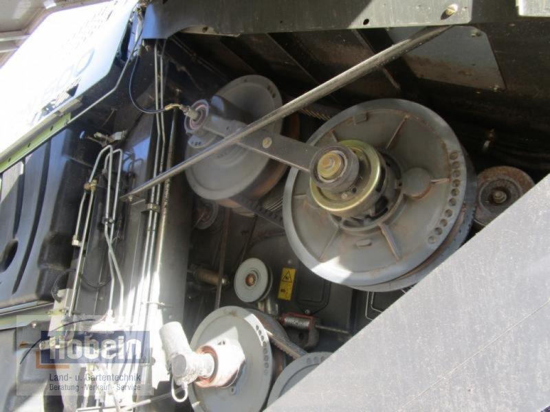 Mähdrescher del tipo CLAAS Lexion 600, Gebrauchtmaschine en Coppenbruegge (Imagen 7)