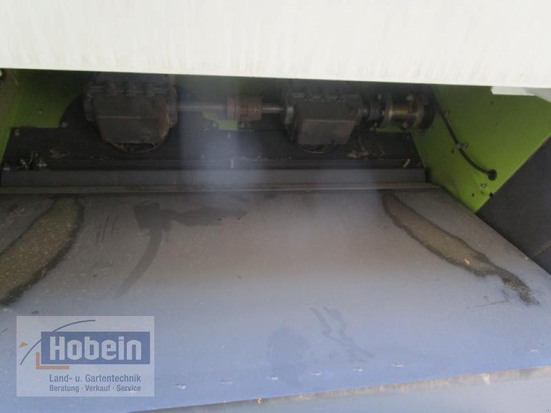 Mähdrescher del tipo CLAAS Lexion 600, Gebrauchtmaschine en Coppenbruegge (Imagen 10)