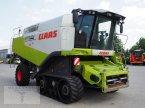 Mähdrescher des Typs CLAAS LEXION 600TT + V1050 in Pragsdorf