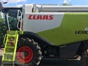 Mähdrescher типа CLAAS Lexion 620, Gebrauchtmaschine в Reinheim