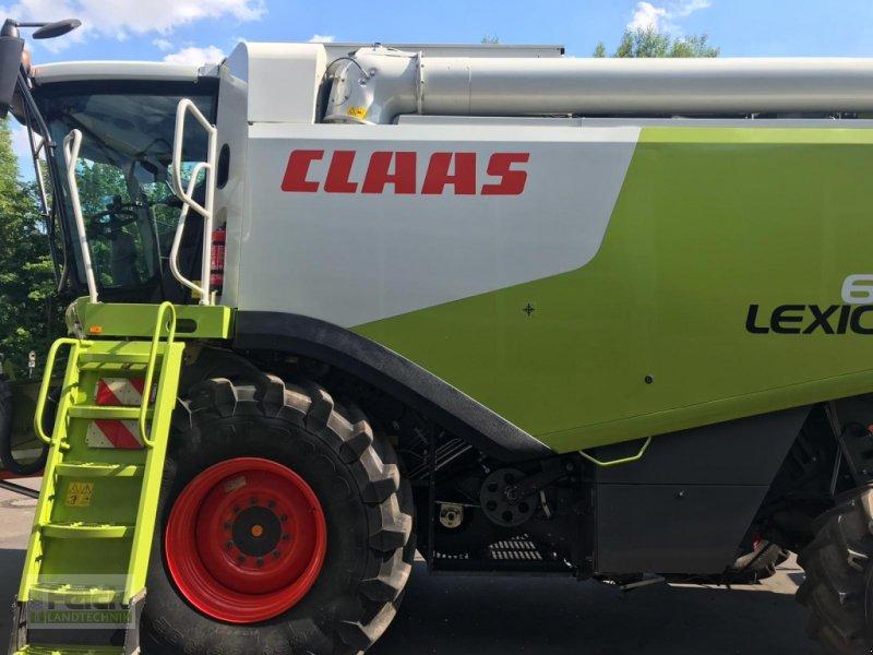 Mähdrescher типа CLAAS Lexion 620, Gebrauchtmaschine в Reinheim (Фотография 1)