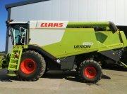CLAAS Lexion 620 Зерноуборочные комбайны