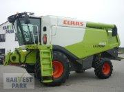 CLAAS Lexion 630 Зерноуборочные комбайны