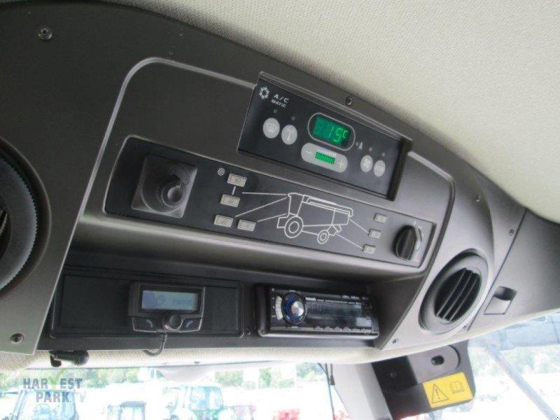 Mähdrescher des Typs CLAAS Lexion 630, Gebrauchtmaschine in Emsbüren (Bild 6)