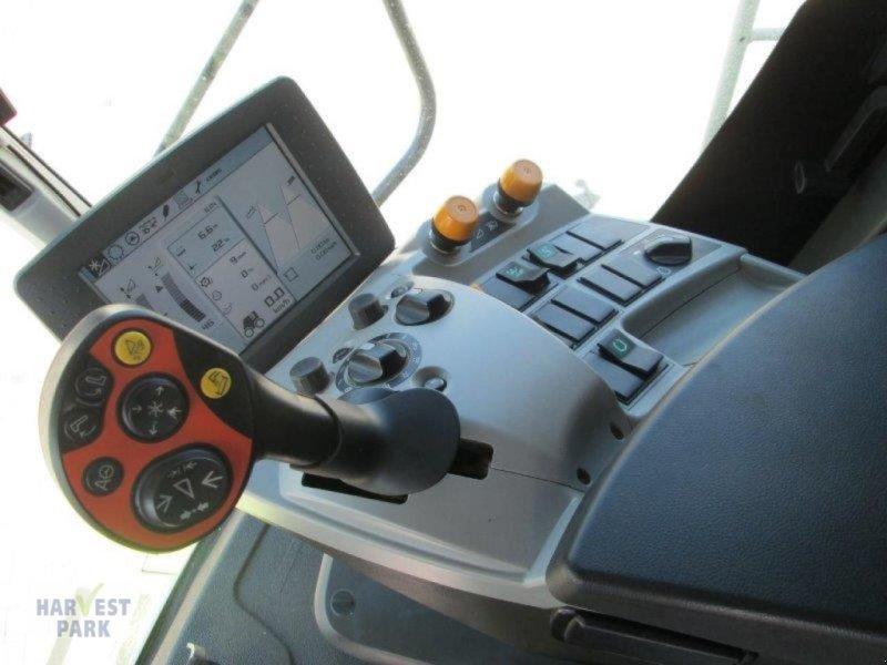Mähdrescher des Typs CLAAS Lexion 630, Gebrauchtmaschine in Emsbüren (Bild 7)