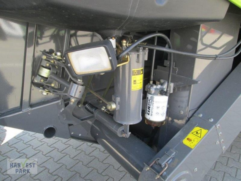 Mähdrescher des Typs CLAAS Lexion 630, Gebrauchtmaschine in Emsbüren (Bild 8)