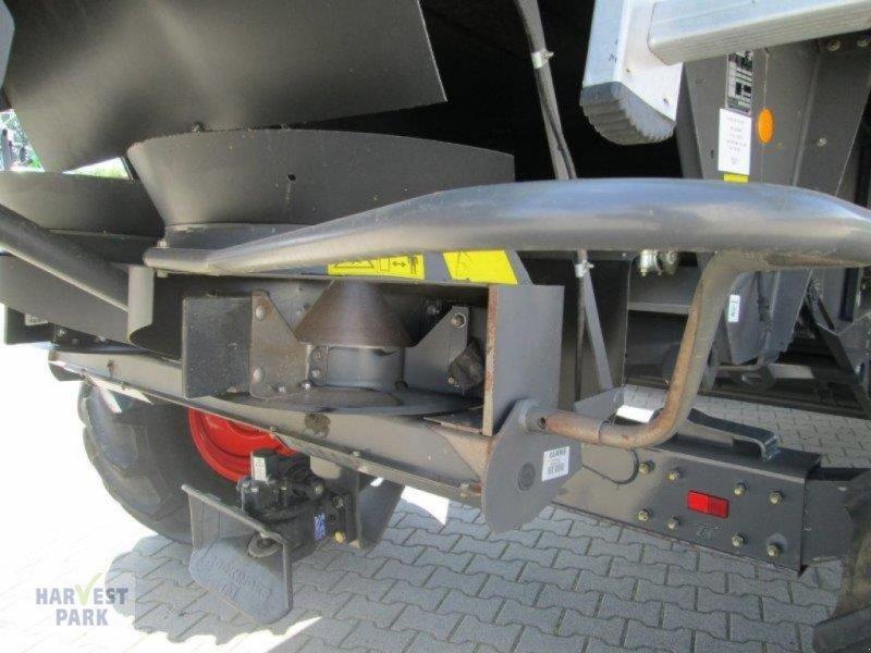 Mähdrescher des Typs CLAAS Lexion 630, Gebrauchtmaschine in Emsbüren (Bild 9)