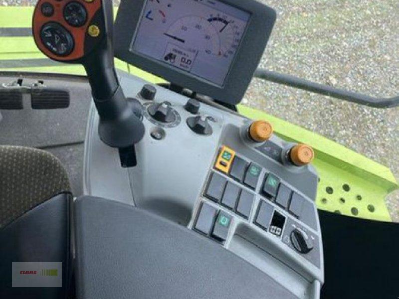 Mähdrescher des Typs CLAAS LEXION 630, Gebrauchtmaschine in Töging a. Inn (Bild 6)