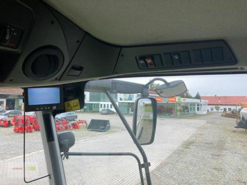 Mähdrescher des Typs CLAAS LEXION 630, Gebrauchtmaschine in Töging a. Inn (Bild 8)