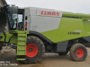 Mähdrescher typu CLAAS Lexion 630, Gebrauchtmaschine v FRESNAY LE COMTE