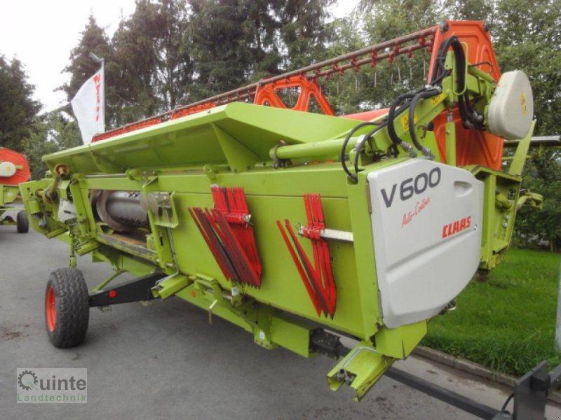 Mähdrescher des Typs CLAAS Lexion 630, Gebrauchtmaschine in Lichtenau-Kleinenber (Bild 7)