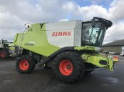 CLAAS LEXION 660 4WD - Vario 900 med Raps kit Mähdrescher