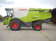 Mähdrescher des Typs CLAAS Lexion 660 770V 30 kmh, Gebrauchtmaschine in Penzing