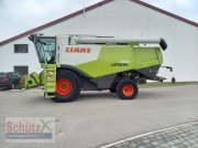 Mähdrescher of the type CLAAS Lexion 660, Bj. 2011, V750, 1634 M-Bh, Gebrauchtmaschine in Schierling