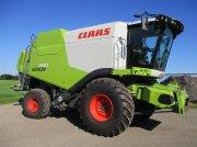 Mähdrescher des Typs CLAAS LEXION 660 Med næsten nyt 930 skærebord, Gebrauchtmaschine in Tønder