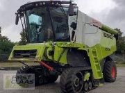 Mähdrescher типа CLAAS LEXION 660 TERRA TRAC, Gebrauchtmaschine в Hockenheim