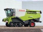 Mähdrescher типа CLAAS LEXION 660 TERRA TRAC в Landsberg