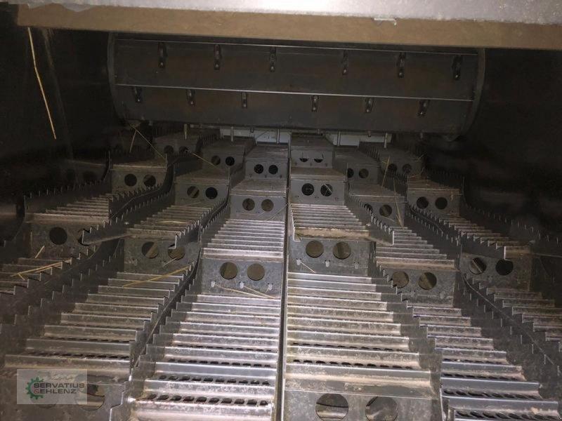Mähdrescher des Typs CLAAS Lexion 660 TOP-Zustand mit wenig Stunden, Gebrauchtmaschine in Rittersdorf (Bild 9)