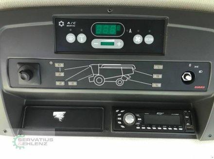 Mähdrescher des Typs CLAAS Lexion 660 TOP-Zustand mit wenig Stunden, Gebrauchtmaschine in Rittersdorf (Bild 11)