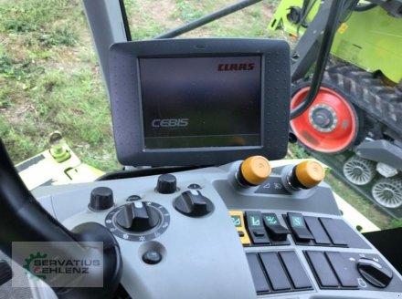 Mähdrescher des Typs CLAAS Lexion 660 TOP-Zustand mit wenig Stunden, Gebrauchtmaschine in Rittersdorf (Bild 12)