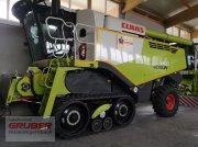 CLAAS Lexion 660 TT Mähdrescher