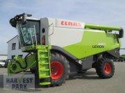 CLAAS Lexion 660 Зерноуборочные комбайны