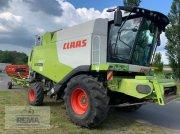 Mähdrescher des Typs CLAAS Lexion 660, Gebrauchtmaschine in Mittenwalde