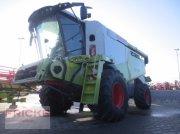 Mähdrescher typu CLAAS LEXION 670 ALLRAD, Gebrauchtmaschine w Bockel - Gyhum
