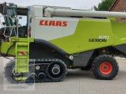 CLAAS Lexion 670 Terra trac  4WD Mähdrescher