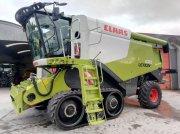 Mähdrescher typu CLAAS LEXION 670 TERRA TRAC, Gebrauchtmaschine w Baillonville