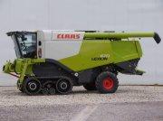 Mähdrescher des Typs CLAAS LEXION 670 TERRA TRAC, Gebrauchtmaschine in Landsberg