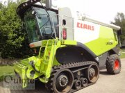 CLAAS Lexion 670 TerraTrac