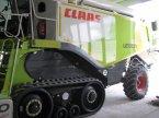 Mähdrescher des Typs CLAAS Lexion 670 TT in Hemau